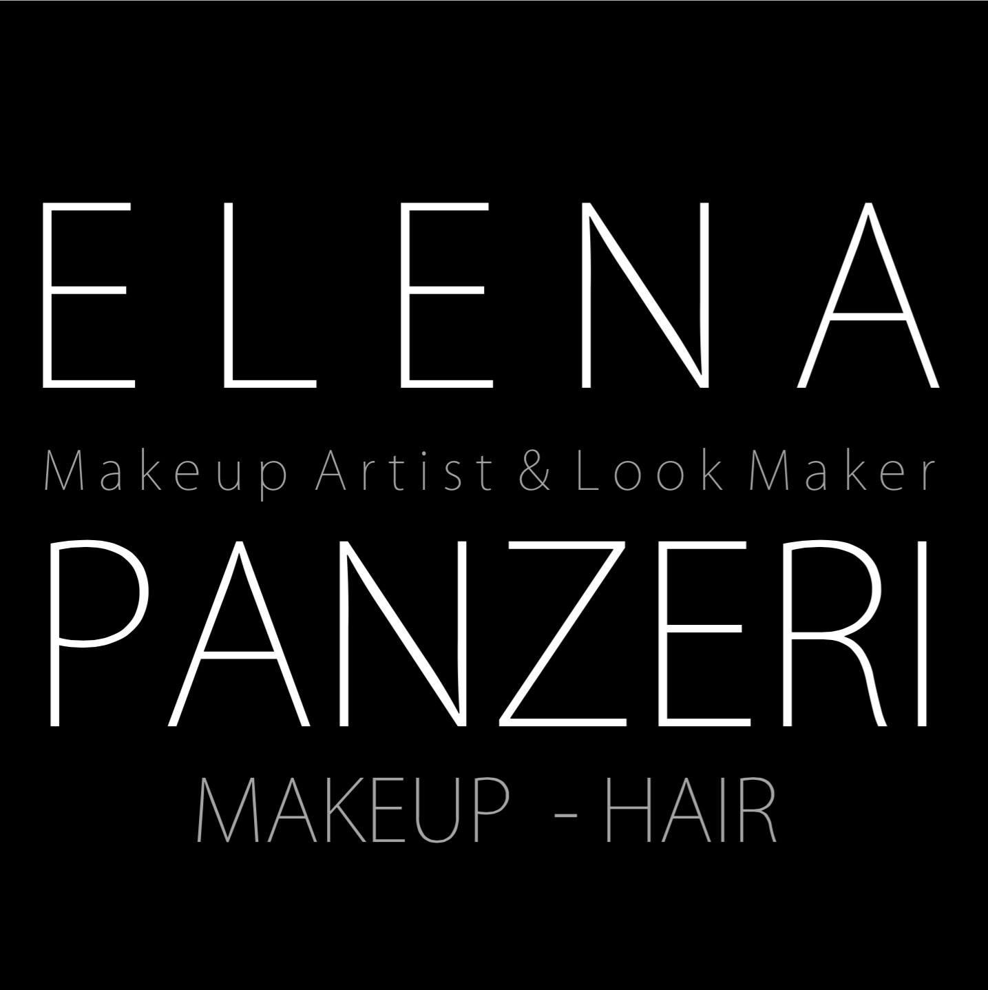 Elena Panzeri Makeup Artist