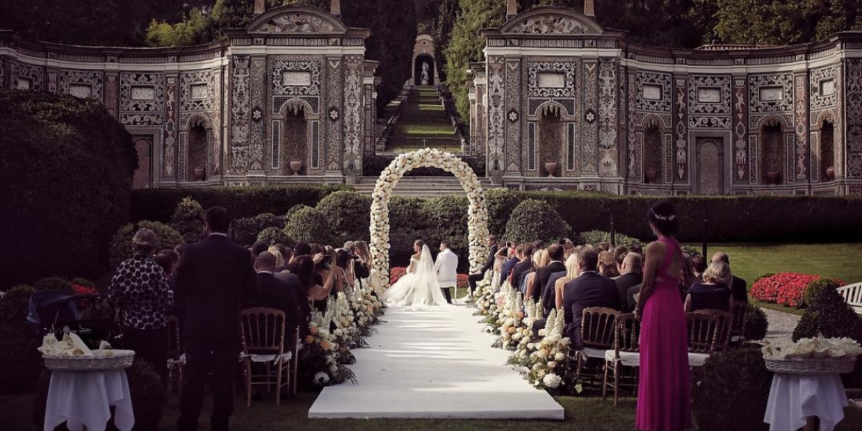 LAKE COMO WEDDINGS | WHERE