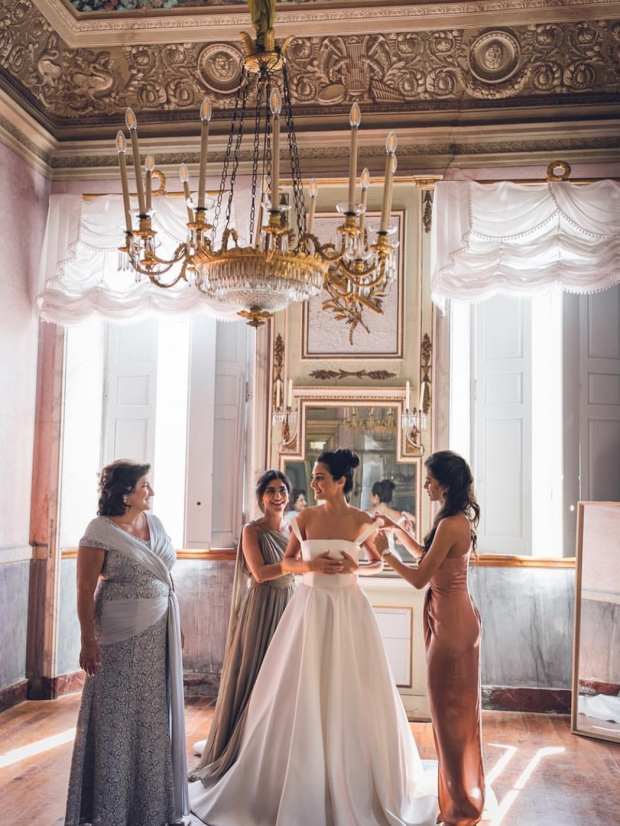 BLOG | LAKE COMO WEDDINGS | Makeup and Hair Service